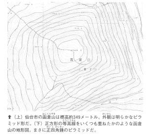 hakokuroyama-contour-map-c1